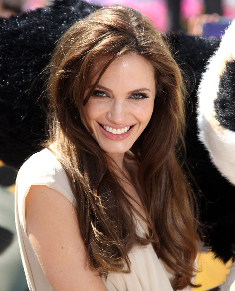 """Angelina Jolie attends the """"Kung Fu Panda 2"""" Photocall during the 64th Cannes Film Festival at the Carlton Hotel at Palais des Festivals on May 12, 2011"""