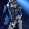 Beyonce performs onstage during the 56th GRAMMY Awards at Staples Center on January 26, 2014