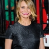 New York Premiere of 'Annie' at the Ziegfeld Theater - Arrivals Featuring: Cameron Diaz Where: New York City, New York, United States When: 07 Dec 2014 Credit: C.Smith/ WENN.com