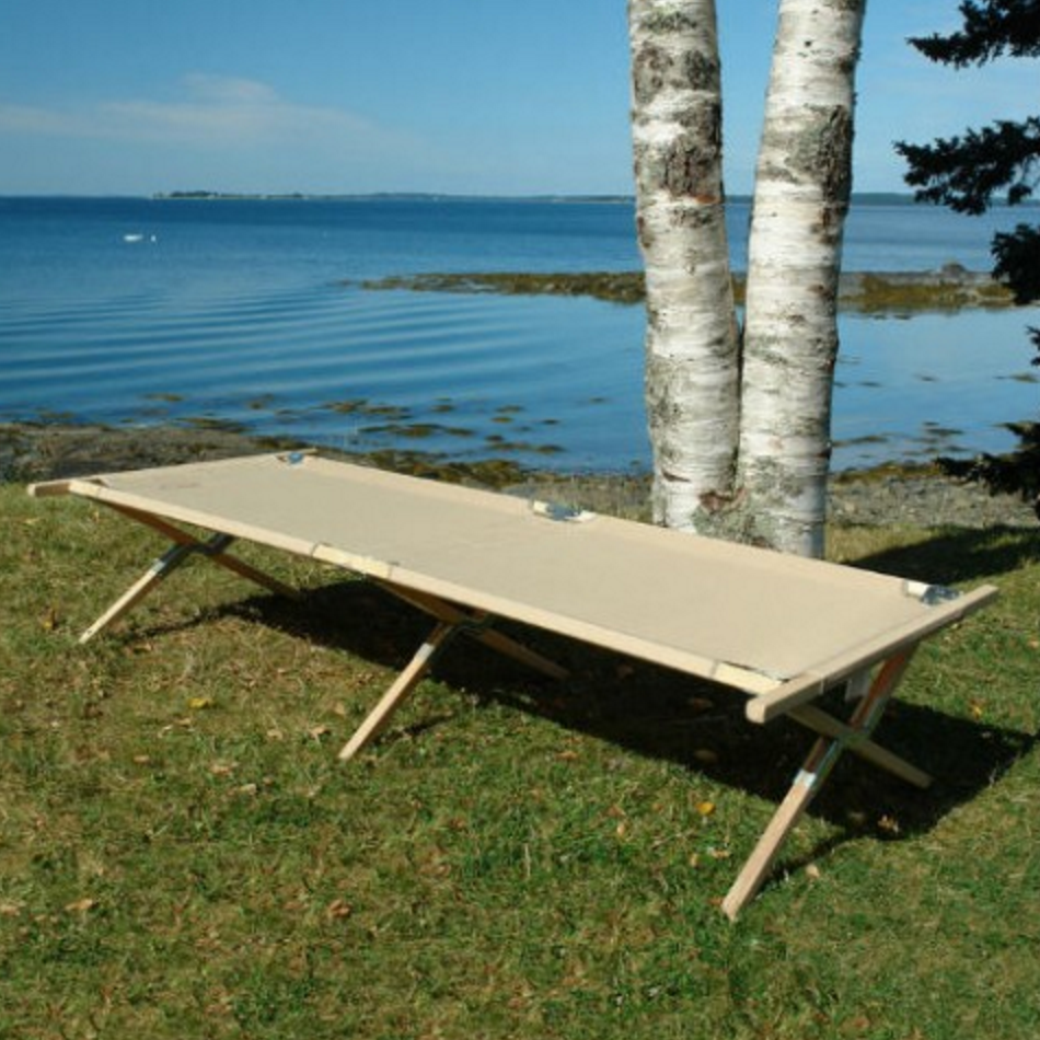 Byer of Maine, Maine Heritage Cot