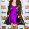 Charli XCX attends the NME Awards at Brixton Academy on February 18, 2015 in London