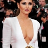 "Cheryl Cole attends the ""Habemus Papam"" premiere at the Palais des Festivals during the 64th Cannes Film Festival"