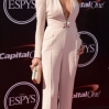 Chrissy Teigen attends the 2014 ESPY Awards at Nokia Theatre L.A. Live on July 16, 2014 in Los Angeles