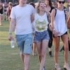 Emma Roberts enjoys her friends at Coachella day 3 including her boyfriend Featuring: Emma Roberts Where: Los Angeles, California, United States When: 14 Apr 2014 Credit: WENN.com