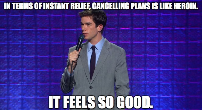 "John Mulaney - ""New in Town"""