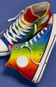 All-Star Pride Geostar High Top