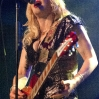 Courtney Love performs live at Emo's Austin.