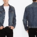 Levi's Relaxed Fit Trucker Jacket