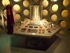 Doctor Who Control Room, Circa 1980s