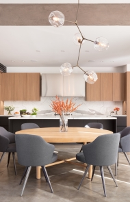 Preston Residence: Kitchen
