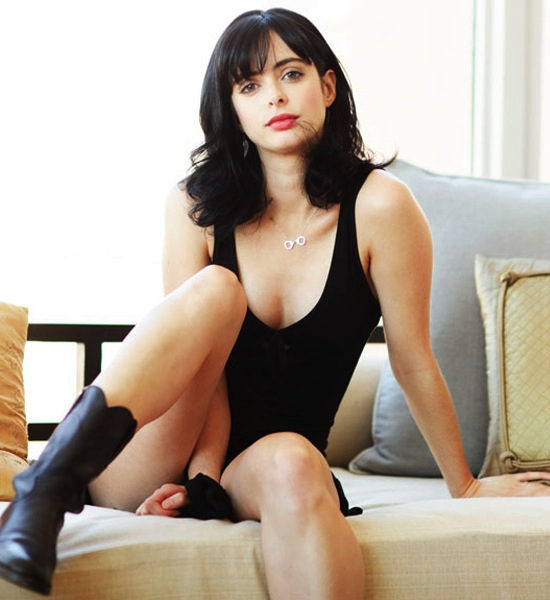 Krysten Ritter - Pictures, Videos, Bio, and More