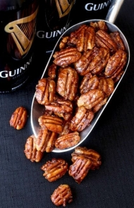 Guinness Nuts