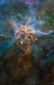 Highlights from the Hubble Space Telescope