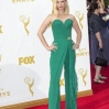 67th Annual Primetime Emmy Awards at Microsoft Theater - Red Carpet Arrivals Featuring: January Jones Where: Los Angeles, California, United States When: 20 Sep 2015 Credit: Brian To/WENN.com