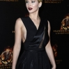 Jennifer Lawrence attends 'The Hunger Games: Catching Fire' Paris Premiere at Le Grand Rex