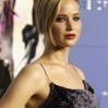 "Actress Jennifer Lawrence attends the ""X-Men: Days Of Future Past"" world premiere at Jacob Javits Center on May 10, 2014"
