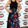 Teen Vogue 10th Annual Fashion University - Arrivals Featuring: Jessica Simpson Where: New York, United States When: 14 Mar 2015 Credit: WENN.com