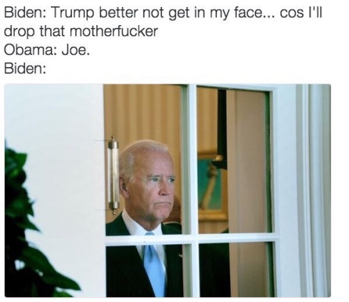 Don't Mess With Joe