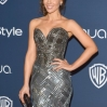 Actress Kate Beckinsale attends the 2014 InStyle And Warner Bros. 71st Annual Golden Globe Awards Post-Party
