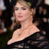 """Kate Upton attends the """"Charles James: Beyond Fashion"""" Costume Institute Gala held at the Metropolitan Museum of Art"""