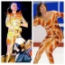 Katy Perry Super Bowl Costume Inspiration