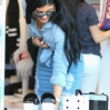 Kylie Jenner has lunch at Fred Segal followed by a shopping spree in West Hollywood Featuring: Kylie Jenner Where: Los Angeles, California, United States When: 31 Mar 2015 Credit: WENN.com
