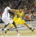 5. Trey Burke wasn't going down without a fight though.