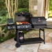 Char-Griller Duo 3-Burner Liquid Propane Gas Grill