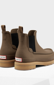 Hunter, Original Moc Toe Chelsea Boot