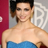Morena Baccarin pregnant with first child