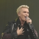 Billy Idol at Outside Lands 2015