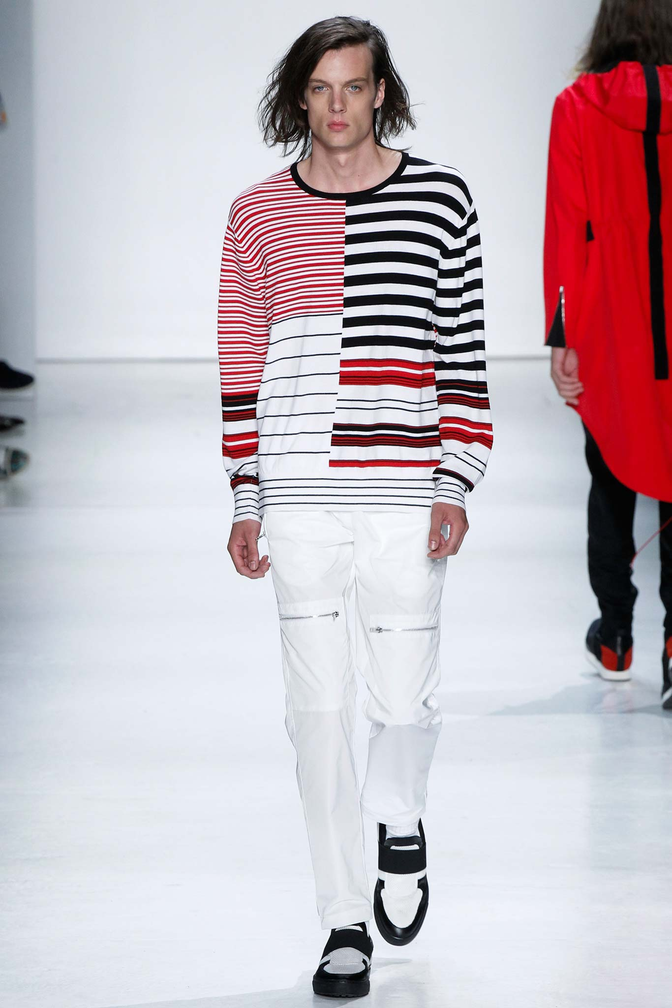 Ovadia & Sons S/S16 - N.Y. Collections, Mens