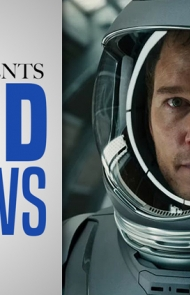 Rapid Reviews | 'Passengers'