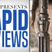 Rapid Reviews | Star Wars: The Force Awakens Blu-ray
