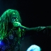 Rob Zombie at Aftershock Festival