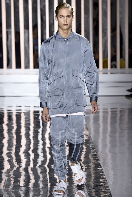 Rochambeau S/S16 - N.Y Collections, Men's