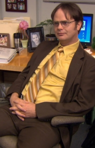"""BAD - """"The Office"""""""