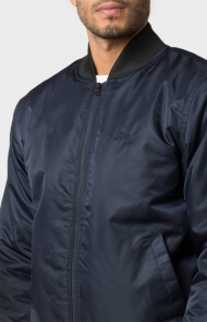 Stussy, Flight Satin Bomber Jacket