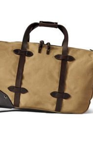 Small Rolling Duffle by Filson