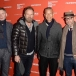 Sundance Style 2016 - Kevin Macdonald, Sting, Cai Guo-Qiang, Fisher Stevens
