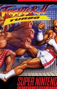 "11. ""Street Fighter II: Turbo"" (1992)"