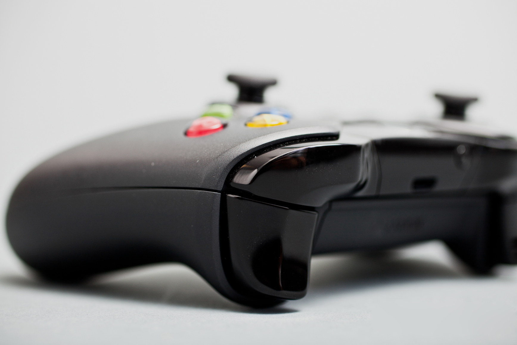 Xbox One Controller's Triggers