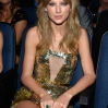 Singer Taylor Swift attends the 2013 American Music Awards at Nokia Theatre L.A.