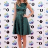 Singer Taylor Swift attends the BBC Radio 1 Teen Awards at Wembley Arena