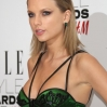 The ELLE Style Awards 2015 held at the Walkie Talkie building - Arrivals Featuring: Taylor Swift Where: London, United Kingdom When: 24 Feb 2015 Credit: Lia Toby/WENN.com