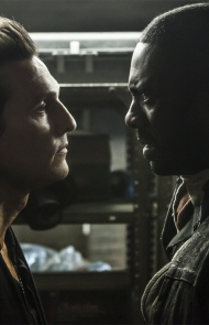 12. The Dark Tower (2017)