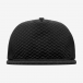 STAMPD Black Diamond Quilted Hat