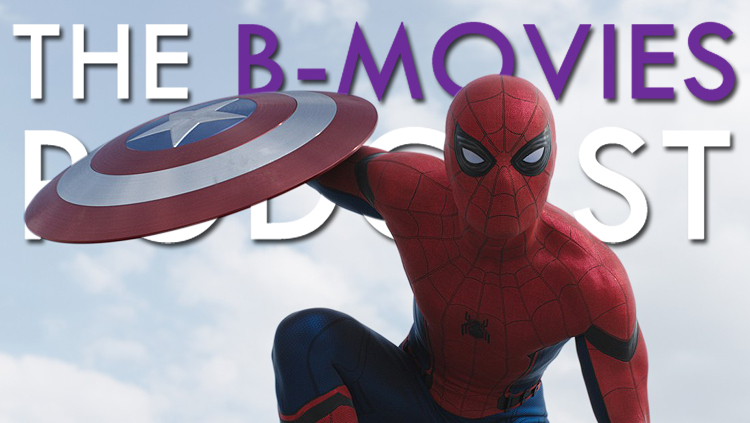 The 'Captain America: Civil War' Writers Do The B-Movies Podcast!