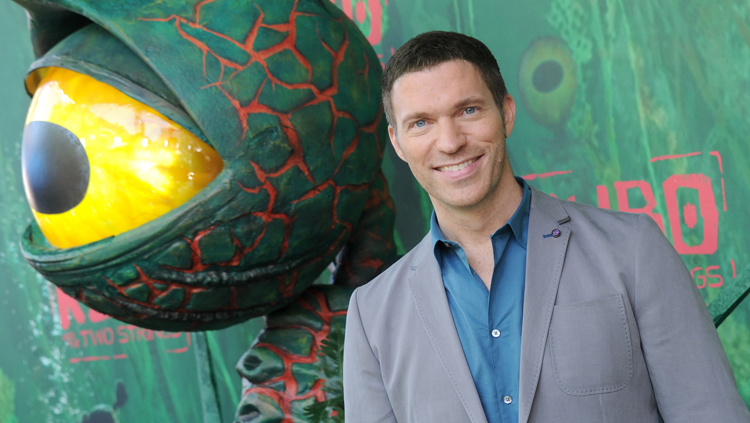 LAIKA President Travis Knight Does The B-Movies Podcast!