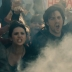 Quicksilver and Scarlet Witch Are Protesters